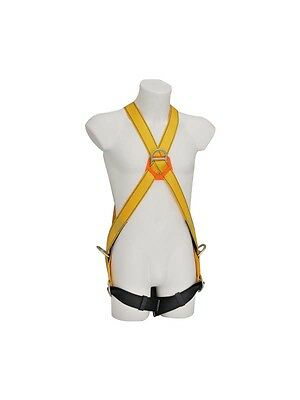 Safety Harness full body -  Fall protection HVSH001