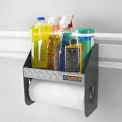 Gladiator Storage Clean Up Caddy