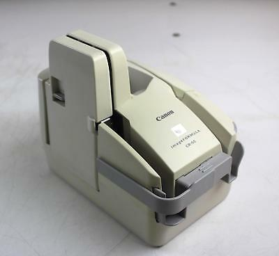 CANON Image Formula CR-55 Check Scanner