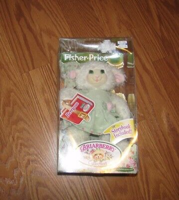 Fisher-Price Briarberry collection Berrysue new in box