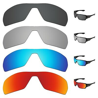 Tintart 4 pieces Polarized Replacement Lenses for-Oakley Offshoot Sunglasses