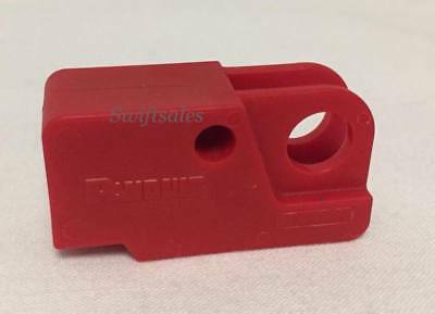 Panduit PSL-WS - Red Universal Toggle Wall Switch Lockout LOTO - New