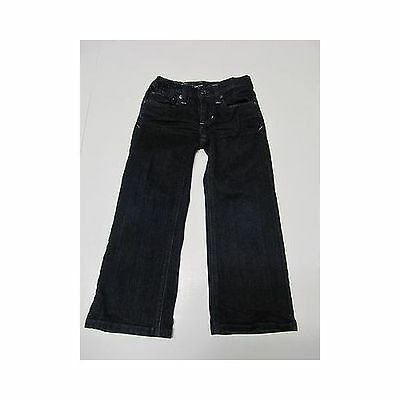 Joe's Jeans Youth King Dark Denim Jeans Pants Size 4