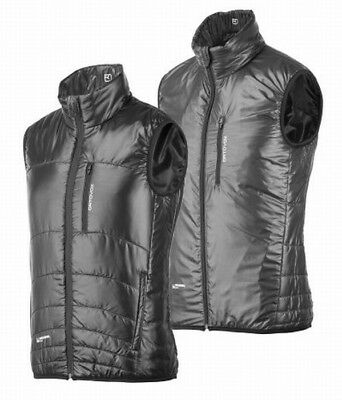 Ortovox SWISSWOOL Light Vest Piz Cartas