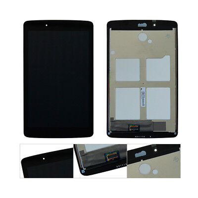 For LG G Pad 7.0 V400 v410 LCD Display Touch Digitizer Screen Assembly QC