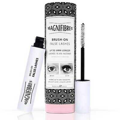Magnifibres-Brush-on-False-Lashes up to 5mm