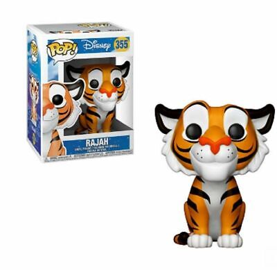 Funko POP! Disney Aladdin Rajah Vinyl Figure #355 (In Stock)