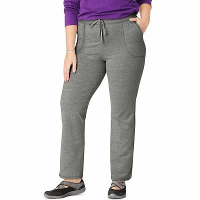 3f6bcecf6ddd Just My Size Women's Plus Size French Terry Pants - 2 COLORS - 1XL-5XL