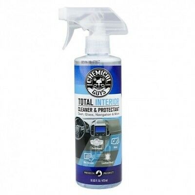 Chemical Guys - TOTAL INTERIOR CLEANER & PROTECTANT 473ml