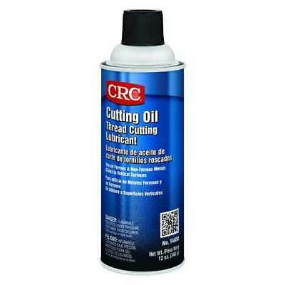 CRC 14050 Cutting Oil, 16 oz, Aerosol