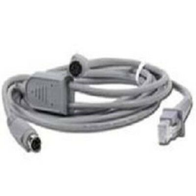 Datalogic Scanning DLC Series PS2 Wedge Cable
