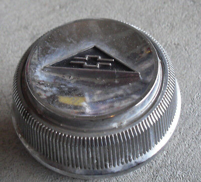 """Vintage 1950s Chevy Car or Truck Horn Button Cover 3"""" Wide #6"""