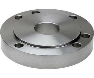 100mm 4 Jaw Independent, 3 Jaw Self Centering Chuck Back Plate, for Sieg SC3 C2