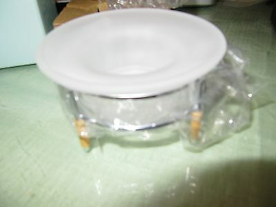 Partylite Timeless Texture Tealight Holder  P8011 NIB