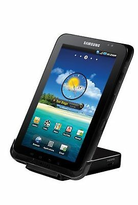 BLACK For Samsung Galaxy Tab HDMI Dock ECR-D980BEGSTA