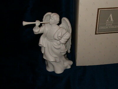 AVON Nativity Collectibles Gabriel