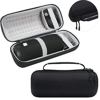 Travel Carry Bag Hand Pouch Storage Case Cover for JBL LINK 10 Bluetooth Speaker