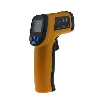 ANENG AN320 Non-contact LCD Infrared Digital Temperature Thermometer Backlight