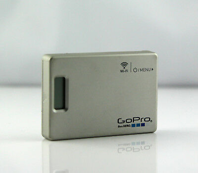 GoPro Actioncamzubehör Wi Fi Bacpac, AWIFI-001