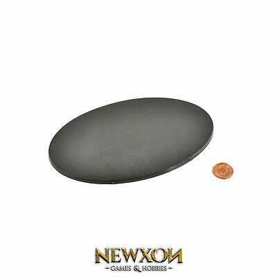 WARHAMMER 40K 170mm Base Imperial knight Oval Sigmar (1 unit) round