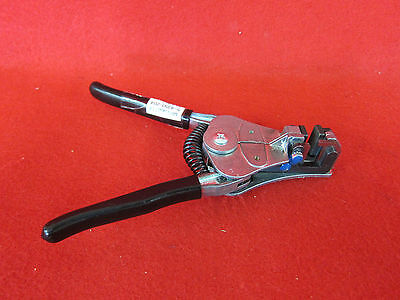 """Ideal Stripmaster L 7625 / L 5217  3- #30 AWG  Wire Strippers 7"""""""