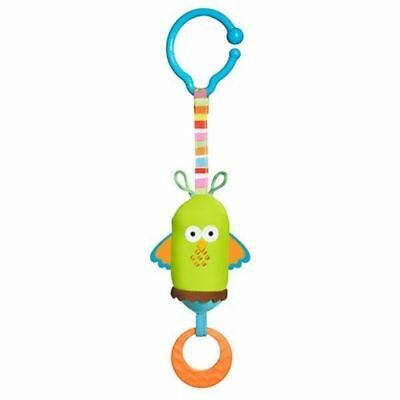 Tiny Love Wind Chime Baby Activity Toy Friend Owl