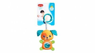 Tiny Love Belly Smart Rattling Baby Toy Puppy