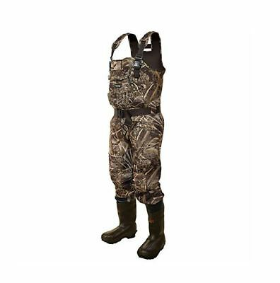Frogg Toggs Bull Togg 5mm Neoprene Waterfowl Chest Wader