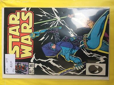 #96    Star Wars     Nm    Sale 50% To 70% Discount