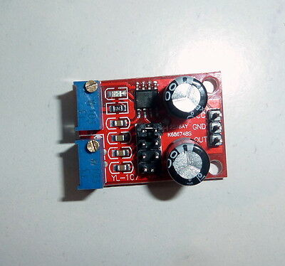 NE555 Pulse Frequency Duty Cycle Adjustable Module Square Wave Signal Generator