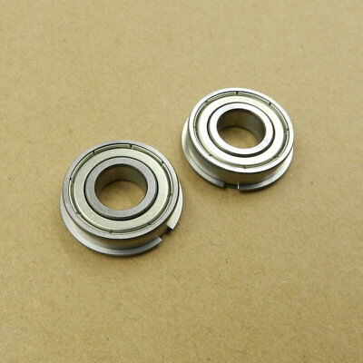 2Pairs Long Life Lower Roller Bearing Fit For Canon ADV8105 8095 8085 8205 8295