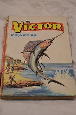 Victor Annual 1968