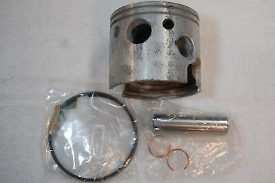 Aqua Power 2182 Piston Kit Replaces Omc Brp 502630 Starboard Very Fast Shipping!