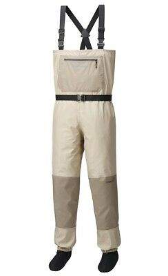 Aquaz Kenai Breathable Waders xxl