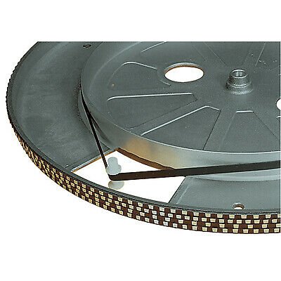 Replacement Turntable Drive Belt (Diameter (mm) 205)