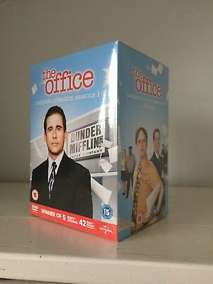 The Office Us Complete Collection Seasons 1 9