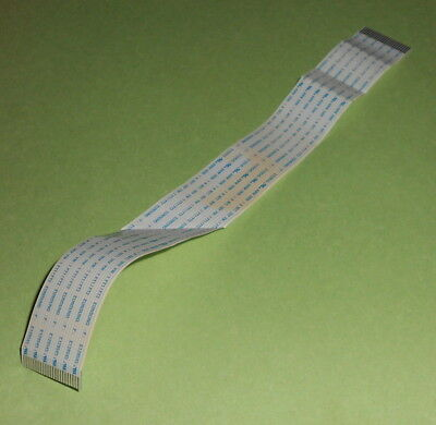 E129545 AWM 2896 I A 80C 30V VW-1FT1 / FT2  EUNSUNG-F Ribbon Cable 15/16 X 8-1/2