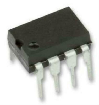 Vishay DG419DJ-E3 IC Analog Switch SPDT CMOS 35 Ohm 8-Mini DIP *Pack of 100*