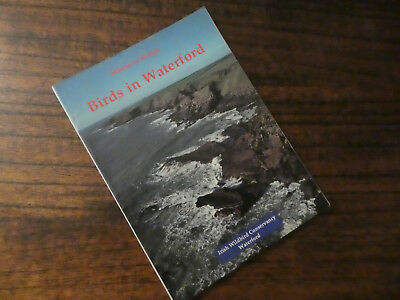 Where To Watch Birds in Waterford, 1990