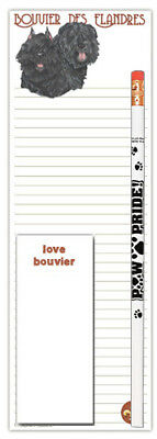 Bouvier Shopping Pad