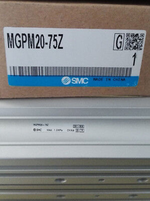 1PCS NEW SMC MGPM12-30Z Cylinder Free Shipping
