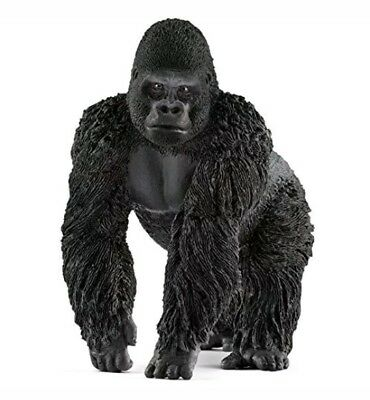 Schleich Gorilla Collectible Toy Figure Brand New with Tag Item 14770