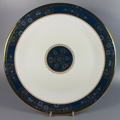 Royal Doulton Carlyle H5018 Dinner Plate 27Cm (Perfect)