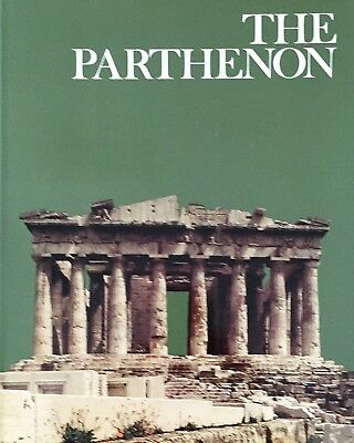 Newsweek Wonders of Man: The Parthenon - Like New Hardcover