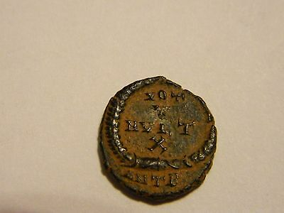 Very Old Unknown Coin --- Lot #3497