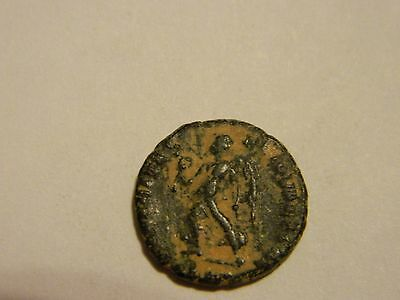 Very Old Unknown Coin --- Lot # 3258