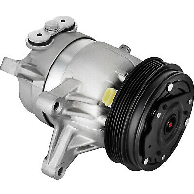 Genuine Delphi Holden Commodore Calais Ac Aircon Compressor VT VX VY Good
