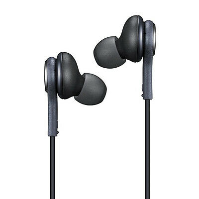 For Samsung Galaxy S8/S8+ Earbuds Earphone Headphones Stereo In-Ear Headset