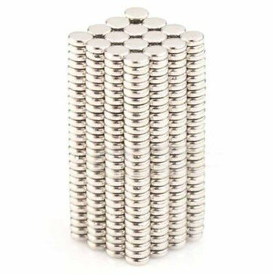 50pcs Strong N52 Magnets 3x1 mm Neodymium Disc small Cylinder round Rare Earth