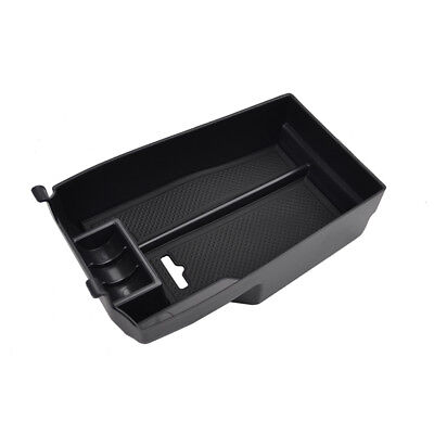 Armrest Storage Box For Mercedes Benz C Class Benz W204 08-13 Console Glove Tray